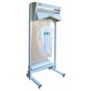 Профессиональная напольная упаковочная машина Artmec evolution cl