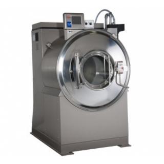 Профессиональная стирально-отжимная машина Milnor 36026 V5J