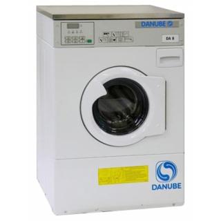 Профессиональная высокоскоростная стиральная машина Danube DA 8